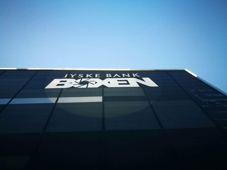 Queen Jyske Bank Boxen