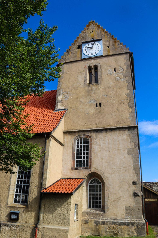 Chorturm Kaltensundheim