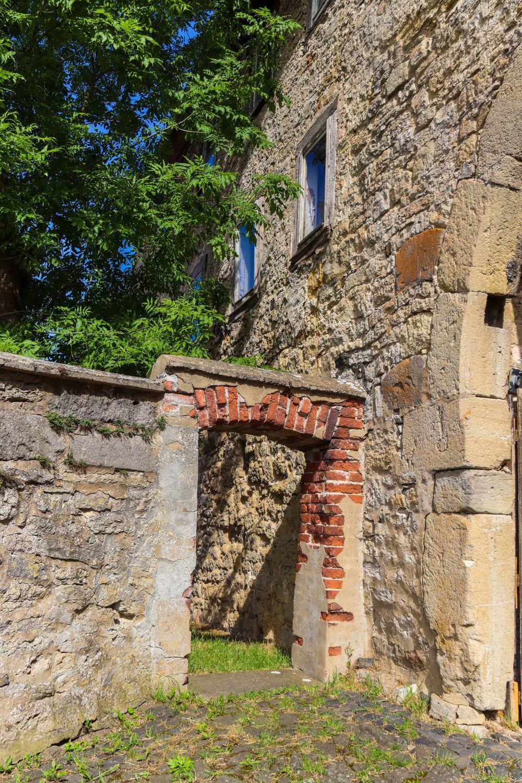Die alte Schule Kaltensundheim