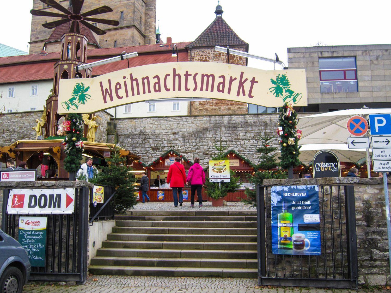 Weihnachtsmärkte Erfurt
