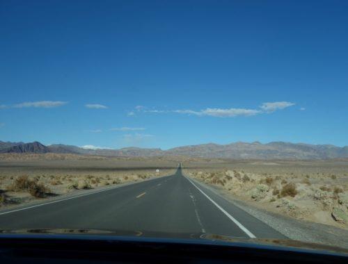 Death Valley - Der Roadtrip