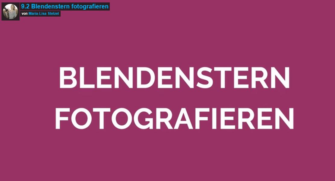 Fotokurs Imprintmytravel